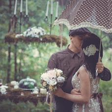 Wedding photographer Sergey Alekseev (fotont). Photo of 16.07.2015