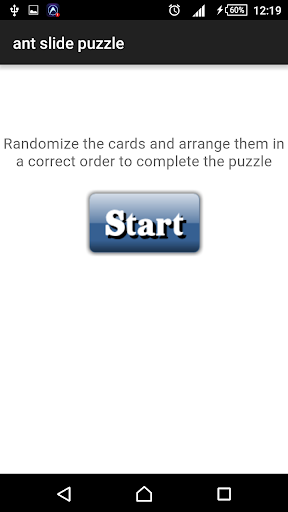 Ant Slide Puzzle 4 screenshots 3