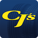 CJ's Tire & Automotive icon