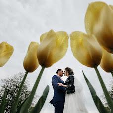 Wedding photographer Zhanna Albegova (Albezhanna). Photo of 23.04.2018