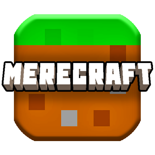 ⛏ Merecraft - Pixel World