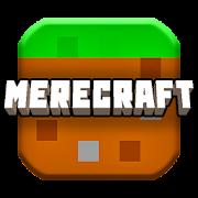Merecraft  Pixel World