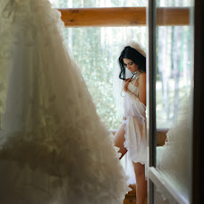 Wedding photographer Fedor Oreshkin (Oreshkin). Photo of 07.08.2016