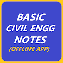 Basic Civil Engineering Books & Lecture Notes icon