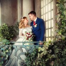 Wedding photographer Yuliya Petrova (petrovajulian). Photo of 17.12.2015