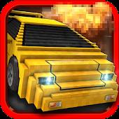 Racing Shooting Cars Games 3D
