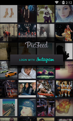 PicFeed