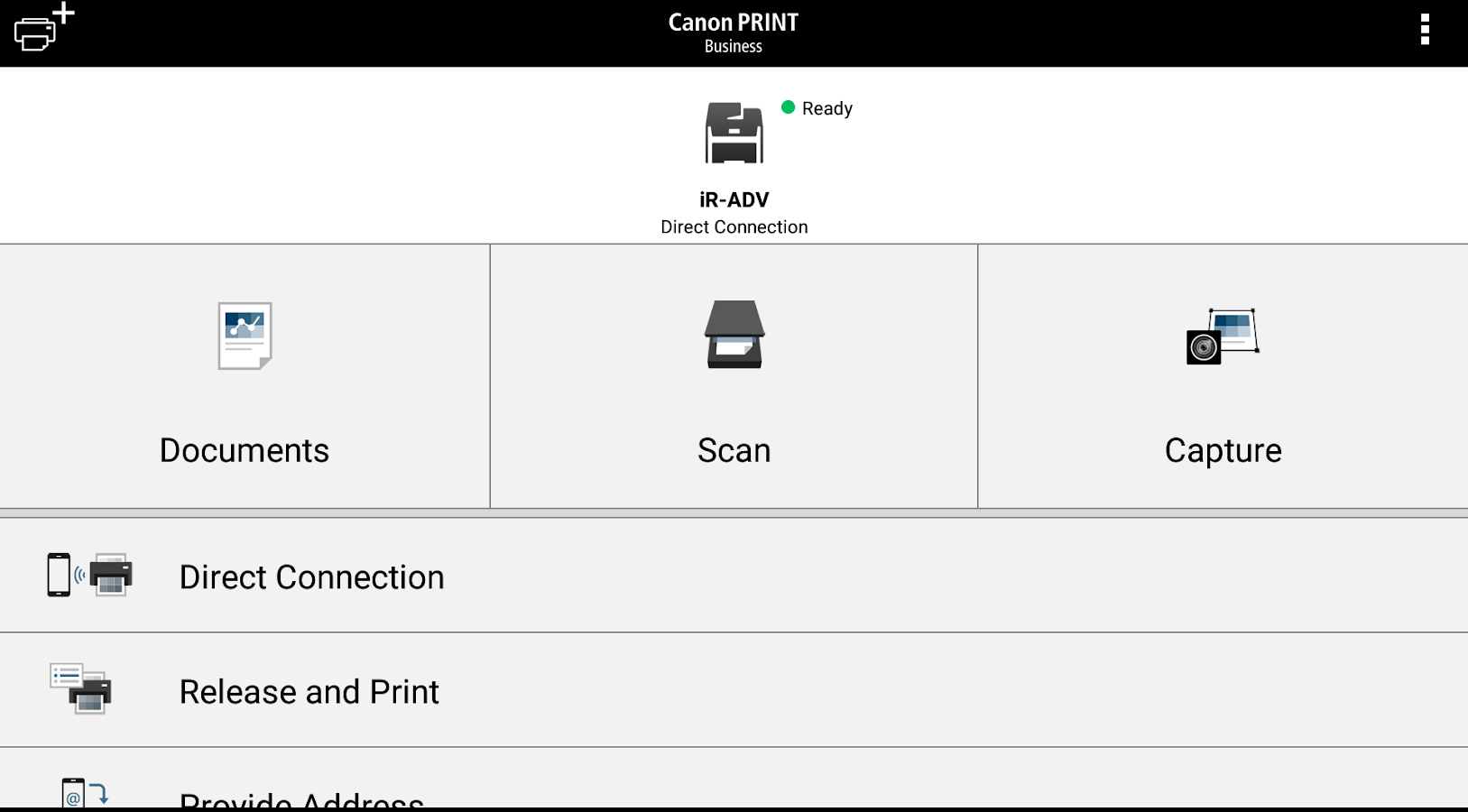 canon print business android apps on google play