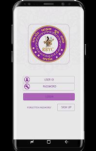 Rajgor Brahmin Youth Club - R.B.Y.C - náhled