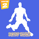 Free Skins Battle Royale - New Season icon