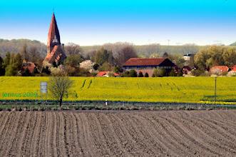 Photo: Bischofsmütze von Parkentin