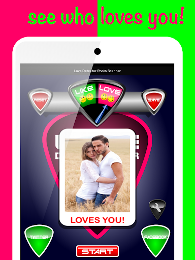 Love scanner dating search engine 7