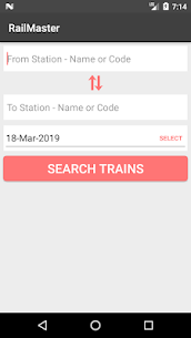 TrainYatri – IRCTC & PNR Status & Indian Railway Apk Download For Android 3