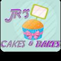Jr's Cakes & Bakes St. Thomas icon