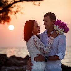 Wedding photographer Mariya Smolyakova (MariSmolyakova). Photo of 21.07.2015