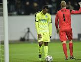 Wolfsburg s'impose sans trop de problème face à La Gantoise