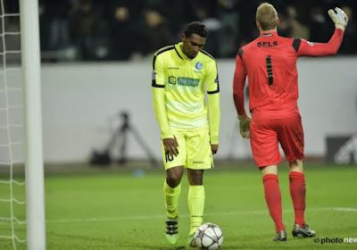Wolfsburg était encore une fois trop fort pour les Gantois