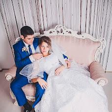 Wedding photographer Elena Milusha (milushik87). Photo of 03.06.2017