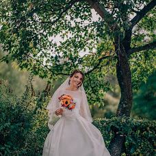 Wedding photographer Natalya Kalabukhova (kalabuhova). Photo of 07.04.2017
