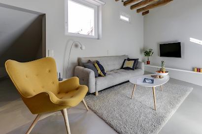 Belen Serviced Apartment, Madrid
