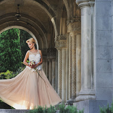 Wedding photographer Dmitriy Vusinskiy (ARTEL). Photo of 08.07.2015