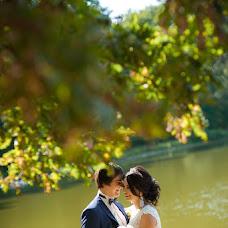 Wedding photographer Gregori Moon (moonstudio). Photo of 05.09.2017