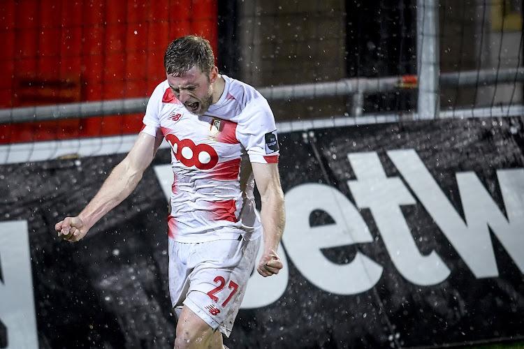 Officiel : Non prolongé par le Standard de Liège, Laurent Jans a déjà retrouvé un club