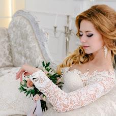 Wedding photographer Oksana Vedmedskaya (Vedmedskaya). Photo of 17.11.2017
