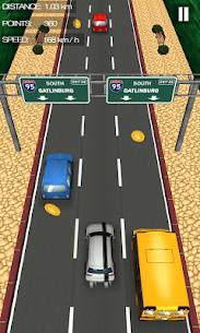Car Traffic Race 4