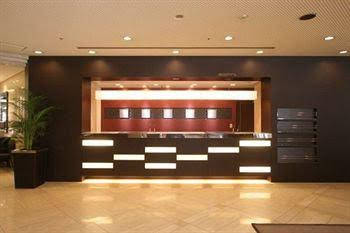 BlueWave Inn Kokura