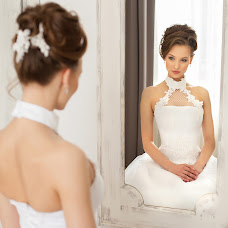 Wedding photographer Veronika Ryabova (Jezzy). Photo of 31.08.2016