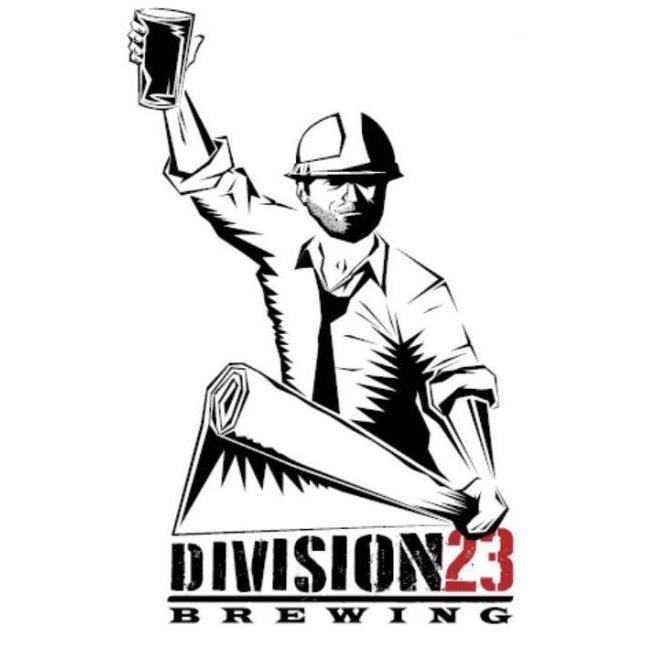 Logo of Division 23 Call Time Cream Ale