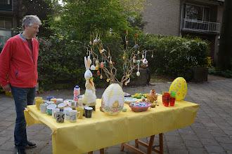 Photo: 20 april Eieren zoeken op eerste paasdag