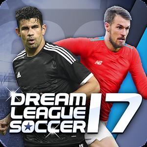 Dream League Soccer 2017 ile ilgili görsel sonucu