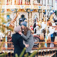 Wedding photographer Olesya Kozhedub (Oles1a). Photo of 08.01.2018