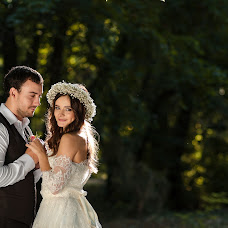 Wedding photographer Nikolay Chistofor (ChistoforNikolas). Photo of 28.10.2015