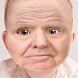 顔写真スタジオ - 顔の老化をせるアプリ