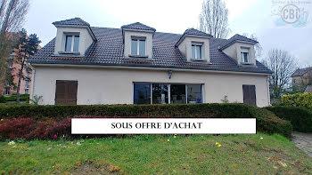 maison à Saint-Brice-Courcelles (51)