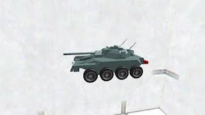機動装甲車
