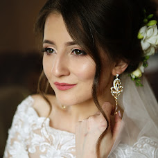 Wedding photographer Marta Rurka (martarurka). Photo of 01.05.2017