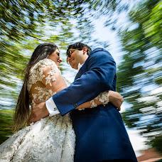 Fotógrafo de bodas Héctor Mijares (hectormijares). Foto del 12.02.2018