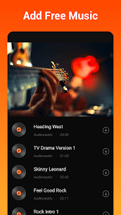 VivaVideo – Video Editor & Video Maker App Download For Android and iPhone 4