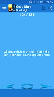 Good Morning Status Good Night Status - náhled