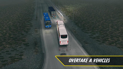 Airport Bus Racing 2019:City Bus Simulator Game 3D 1.4 screenshots 5