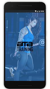 Beneath The Bar Training - náhled