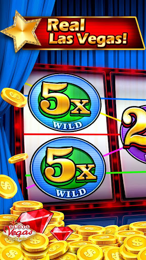 VegasStar™ Casino - FREE Slots screenshot