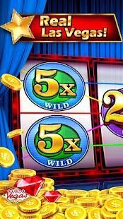 VegasStar™ Casino - FREE Slots - náhled