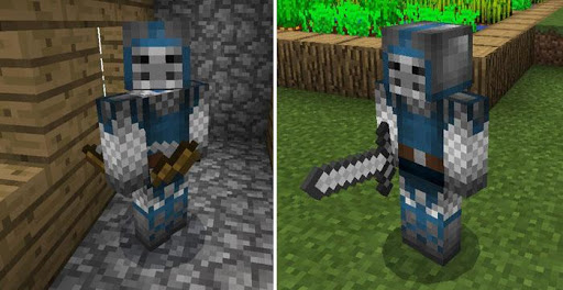 Villagers Alive for Minecraft 2.0.1 screenshots 3