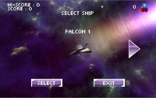 Asteroid Dodger apk screenshot