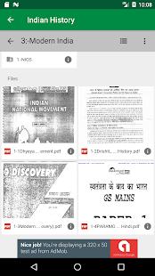 IAS Hindi - náhled